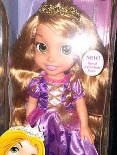 迪士尼 長髮公主 Blythe