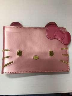 Hello Kitty Card Holder/ organizer cover