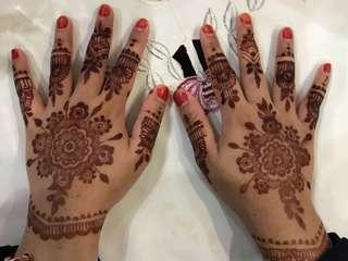Henna Party 🎉