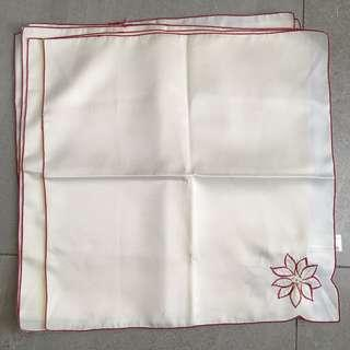 6pieces Set 100% Polyester Placemat