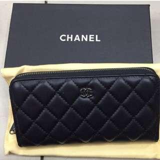 Channel Wallet High End