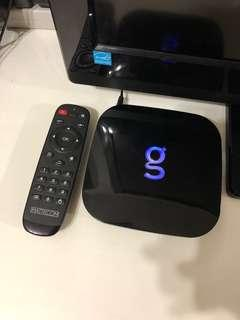 Matricom G-Box Q2 Android TV box
