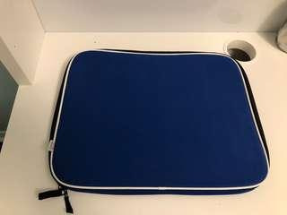 "14"" Dark Blue Laptop Case"