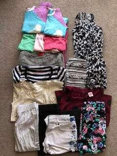 Bulk Kids Clothes - Size 8-12
