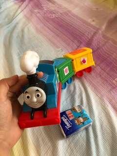 Thomas 火車