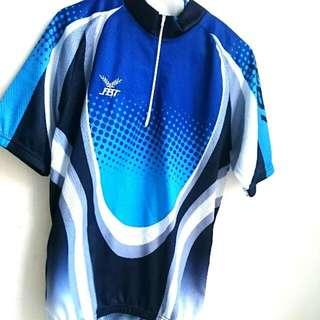 FBT Cycling Jersey