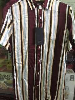 Kemeja Zara original