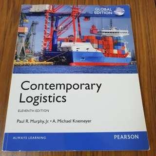 Contemporary Logistics