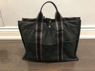 Authentic Hermes Tote