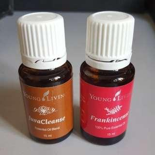 (50% off) Young Living JuvaCleanse 15ml