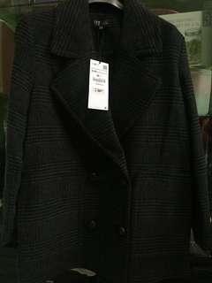 Coats Zara women