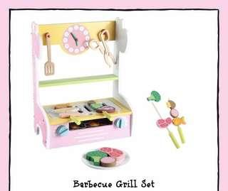 Barbecue Grill Set - 1600 php