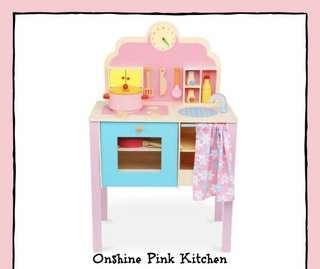 Onshine Pink Kitchen - 2,900 pesos