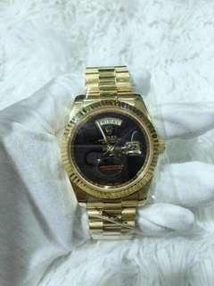 Rolex authomatic