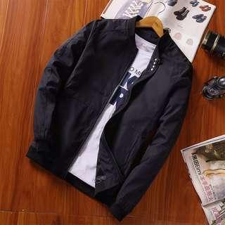 🚚 [PO] Men's Bomber Jacket