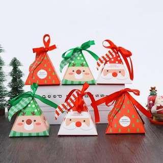 [12 PCs] Christmas Goodie bag
