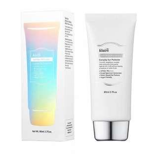 🚚 Klairs Soft Airy UV Essence SPF 50 PA++++