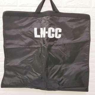 名牌店尘袋 LN-CC Garment Bag