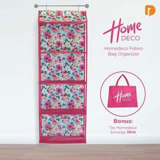 Home Deco Bag Organizer