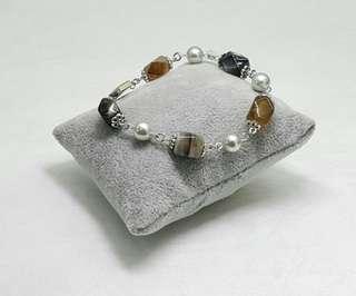 Alika Beaded Bracelet