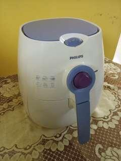 Air fryer Philips puteh