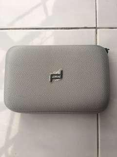 💯Original Limited Edition Porsche Malaysia Airlines Business Class Travel Pouch or Bag New with toiletries amenity unused #SINGLES1111