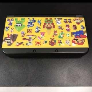 Modded NEW 3DS *Super Mario Maker Edition*
