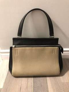 Authentic Celine Edge Bag