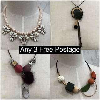 Free postage and free wrapping g