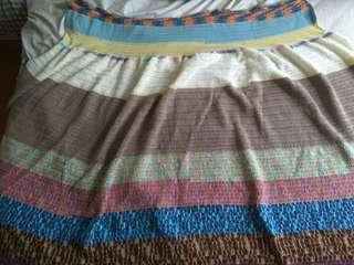 Dress Blanket (for couples)