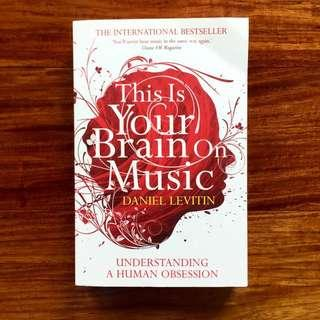 Book: This is Your Brain on Music / Daniel Levitin