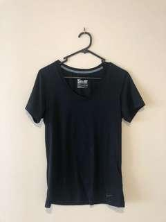 Size small Nike Gym Top