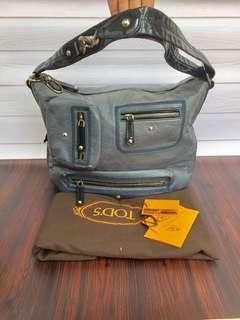 Tods bag original authentic
