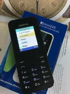 Nokia 225 mini buy 1 take 1