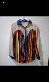 Include postage Blouse of Ne boure