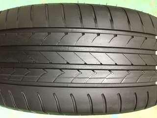 205/50/17 GOOD YEAR EFFICIENCY GRIP Tyres On Offer Sale