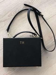 tde Black Box Bag