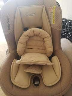 Coco latte baby car seat