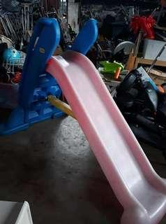 Little Tikes Big Slide