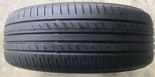 195/60/15 Yokohama BluEarth AE50 Tyres On Offer Sale