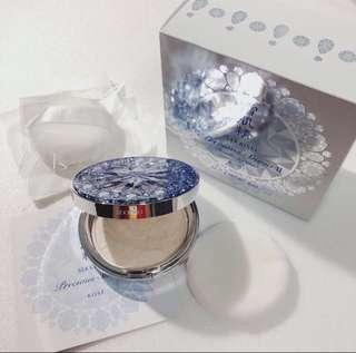 BNIB Kose Sekkisei Precious Snow II Powder Compact (Limited Edition 2018)