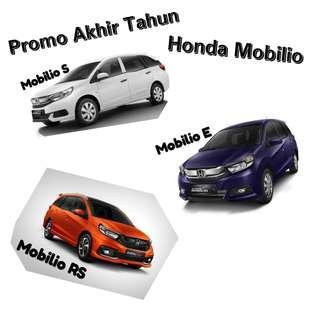 🎉🎉Special Price Honda Mobilio🎉🎉