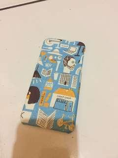 Artistic Case Iphone 6