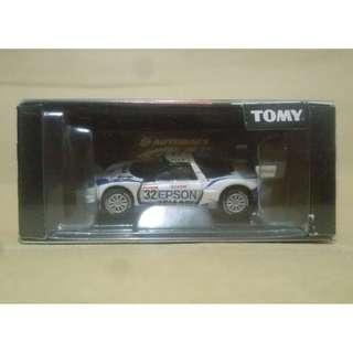 TOMICA Autobacs Japan GT Series Epson Honda NSX