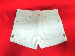 Moose Girl Shorts