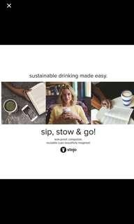 Stojo New Launch Sales and Bulk Purchase