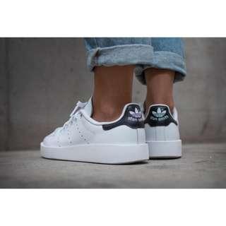 Adidas Stan Smith Bold W (S75213)