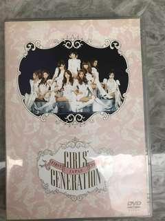 少時DVD