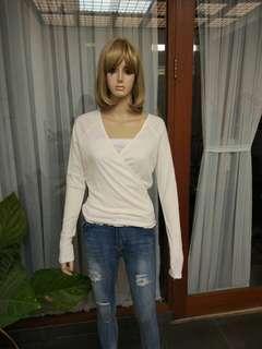 Knit putih