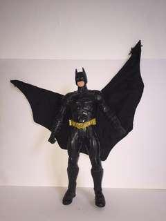 Batman; The Dark Knight Action Cape Batman